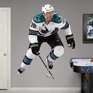 Logan Couture Fathead Wall Decal